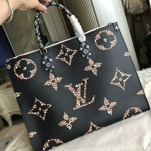 Louis Vuitton New On The Go Bag Check Description